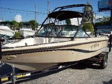 2002 Correct Craft Air Nautique