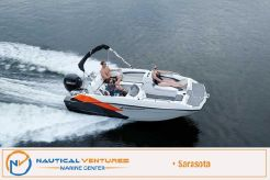 2020 Starcraft SVX 171