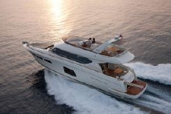 2015 Prestige 620