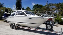 2017 Cutwater C242 Sport Coupe