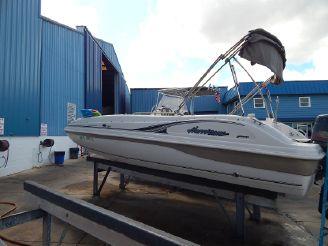 2003 Hurricane GS211
