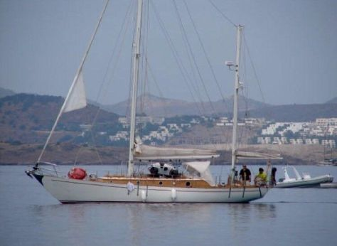 1961 Sparkman&Stephens KETCH 12.70 M