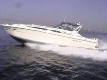1987 Sea Ray Express Cruiser 390