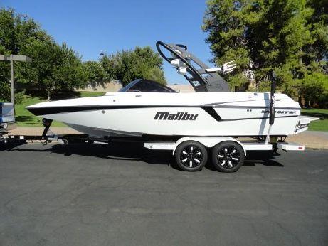2018 Malibu 22 MXZ