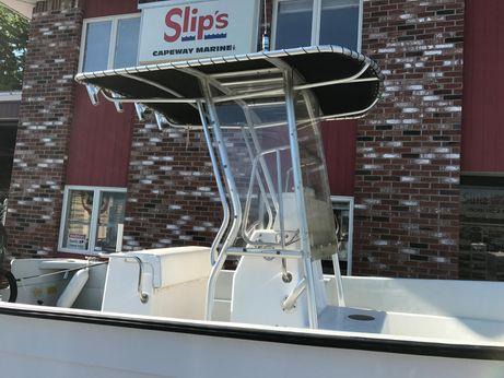 2012 Maritime Skiff 1890