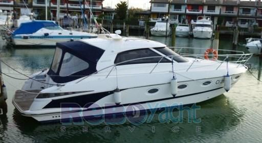 2006 Elan Marine 35 Power