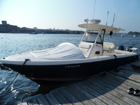 2014 Pursuit 260 Center Console