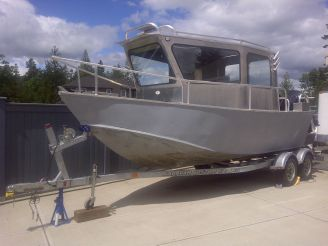 2012 Custom Sport Fishing
