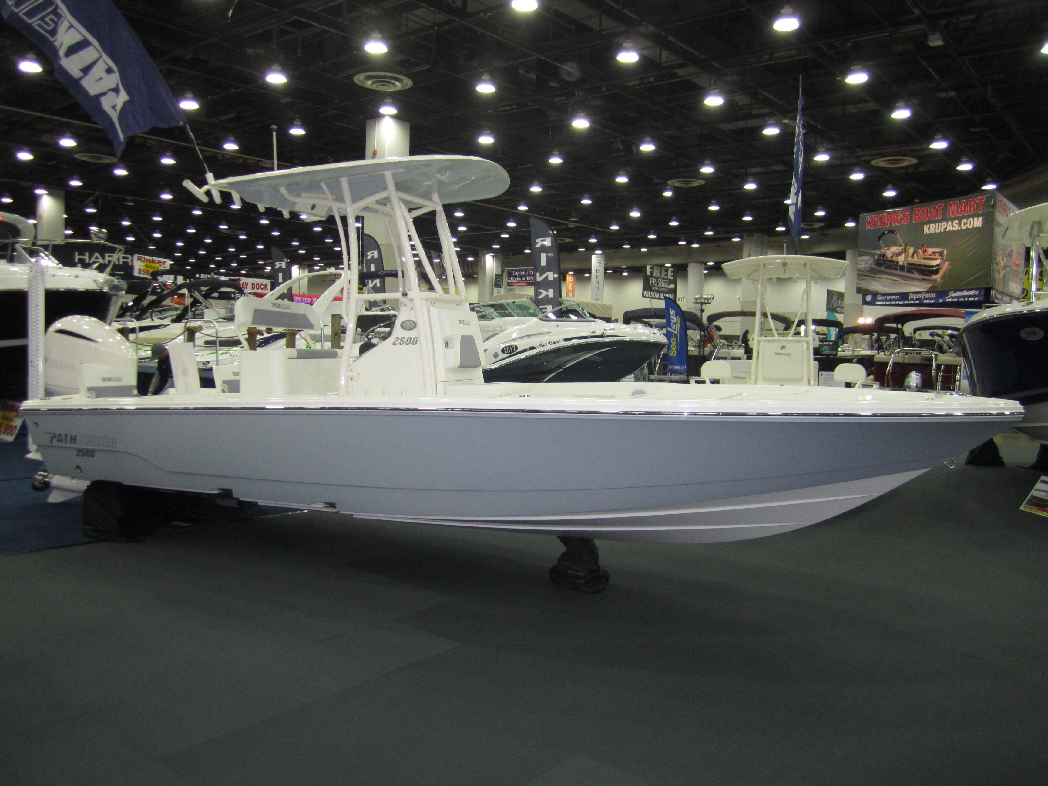 Mercury Outboard Dealers >> 2018 Pathfinder 2500 Hybrid Power Boat For Sale - www.yachtworld.com