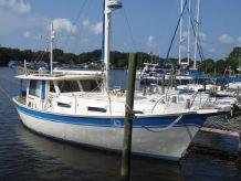 1978 Schucker 440 Trawler