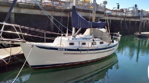 2005 Pacific Seacraft Dana 24
