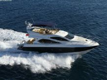 2009 Sunseeker 60 Manhattan
