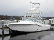 2006 Albemarle 360 Express Fisherman