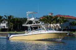 2009 Everglades Express 350 LX