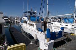 1969 Santa Barbara Yachtfisher
