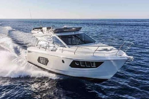 2014 Absolute 45 FLY