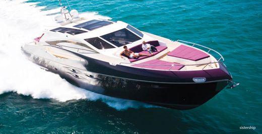 2013 Numarine 78 HT (1/4 share)