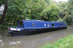 2012 Narrowboat 50' Stourport Canal Craft Ltd