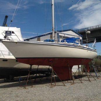 1982 Maxi Yachts 108