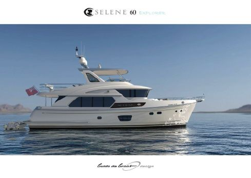 2019 Selene 60 Explorer