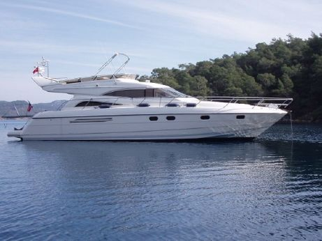 1997 Princess 56 Motoryacht