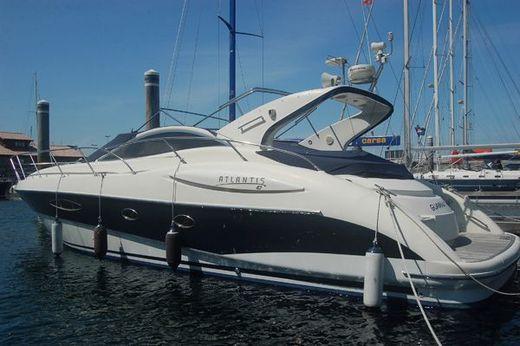 2002 Atlantis 47