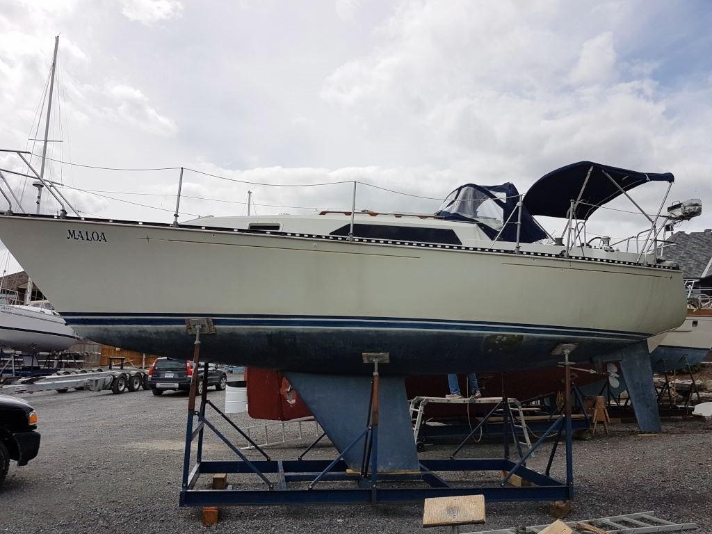 c c 29 sailboat Practical sailor takes the guesswork out of boat & gear buying with its bold, independent, product-test reports just for serious sailors  c&c 27 c&c 29 the dual.