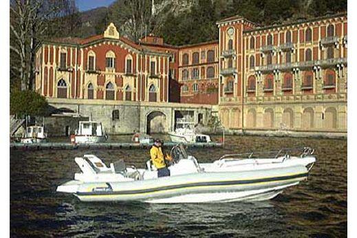 2009 Marlin Ribs 29 Inboard Cabin Version