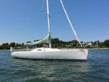 2007 J Boats J/100