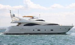 2005 Ferretti Yachts