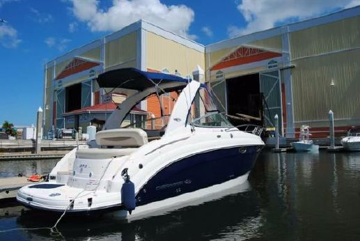 2009 Chaparral 270 Signature