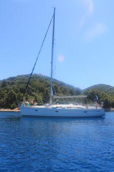 2009 Bavaria 42 Cruiser