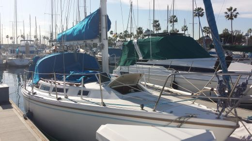1985 Catalina 30