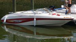 2004 Rinker 192 Captiva Bowrider