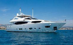 2011 Sunseeker 30 Metre Yacht