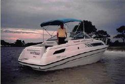 1994 Chaparral 240 Signature Cruiser