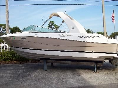 2006 Four Winns Horizon 290