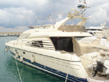 1995 Sunseeker manhatan 58