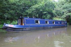 2006 Narrowboat 57' Northwich Boat Company