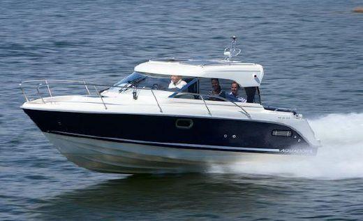 2007 Aquador 23 HT