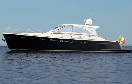 2010 Cantieri Estensi Goldstar 540