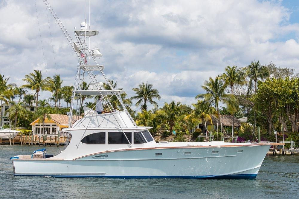 Fishing Boats For Sale Marco Island