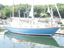 2001 Cape Dory / Robinhood 36 Cutter