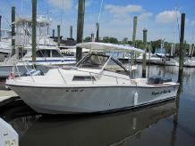 1990 Mako 250Walkaround w/98 & 99 Engines & Trailer
