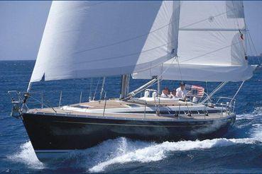 2011 Grand Soleil GS 46