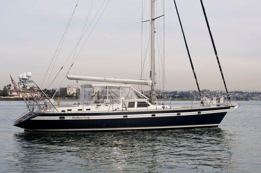2006 Tayana 58