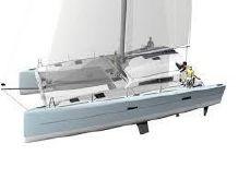 2020 Catamaran TS 42