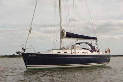 2004 Hanse 371