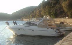 2005 Jeanneau Prestige 34 S.
