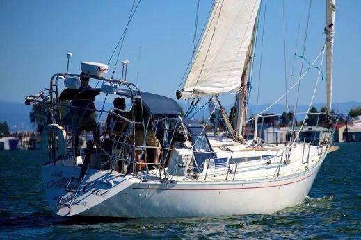 1985 Beneteau First 42